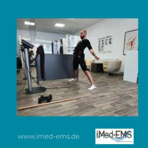 iMed-EMS Gesundheitstraining